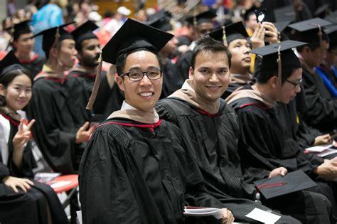 Cornell Mba Experience by Congratulations Johnson Class Of 2018 Graduates
