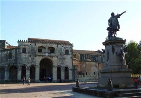 consolato dominicano a l incontro dei due mondi la repubblica dominicana
