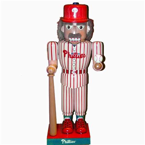 kurt adler 14 inch philadelphia phillies baseball player