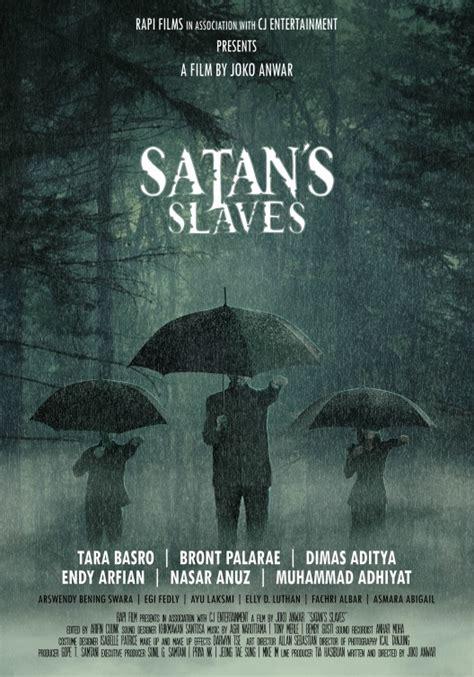 pengabdi setan satan s slaves aka pengabdi setan poster 3 of 3