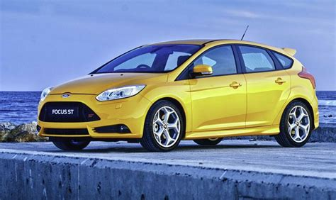 Ford Focus Svt Specs by 2013 Ford Focus Svt Specs Photo Collections