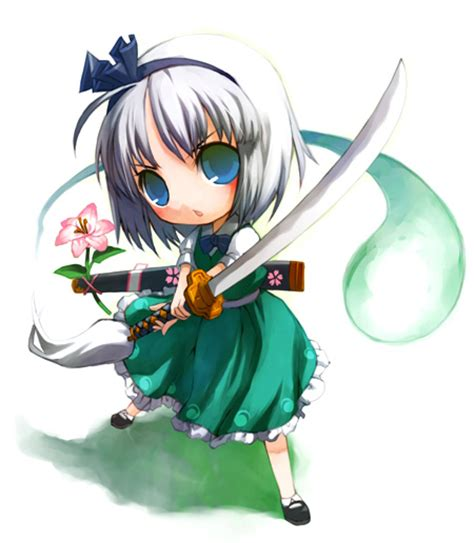 anime chibi we it warrior anime chibi we it