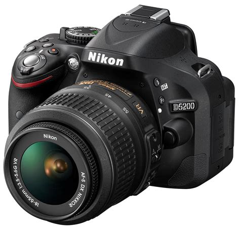 of nikon news nikon announced d5200