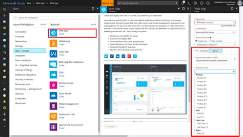 web applications on azure developing for global scale books microsoft announces general availability of azure app