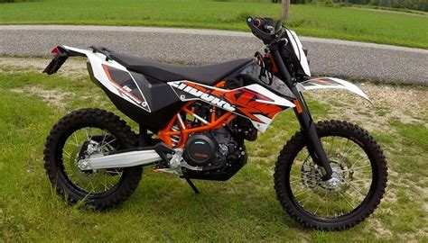 Ktm 690 Enduro R 2014 Price Tags Page 1 Usa New And Used Ktm Motorcycles Prices And