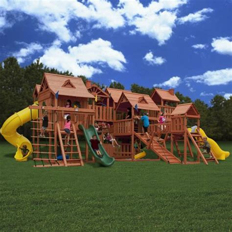 playground sets for backyards costco this would be amazing to have for my children and their