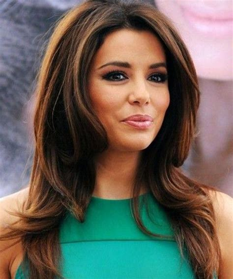 Eva Longoria Beautiful Hairstyles 2016   Full Dose