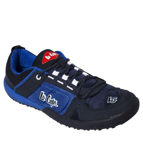 leecooper sports shoes cooper black green sports shoes price in india buy