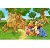 Winnie The Pooh Wallpaper Widescreen HD Was Added By Marcia At