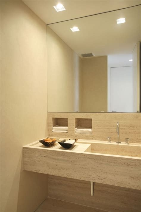 Bathroom Color Idea by 21 Modelos Criativos De Espelho Para Banheiro