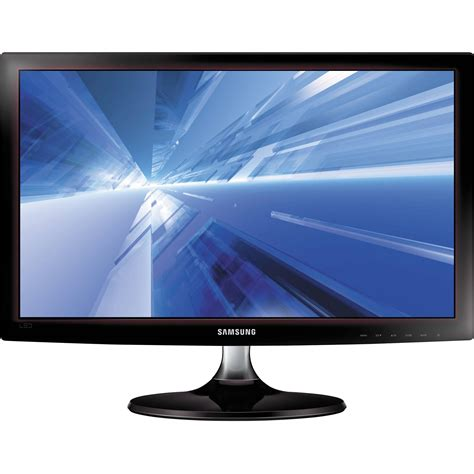 Led Monitor Samsung 16 samsung s27c500h 27 quot widescreen led backlit lcd s27c500h
