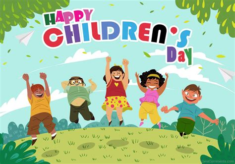 Children S Day Pictures Images Graphics For