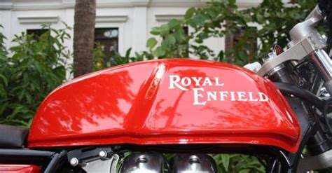 royal enfield  set   plant  chennai