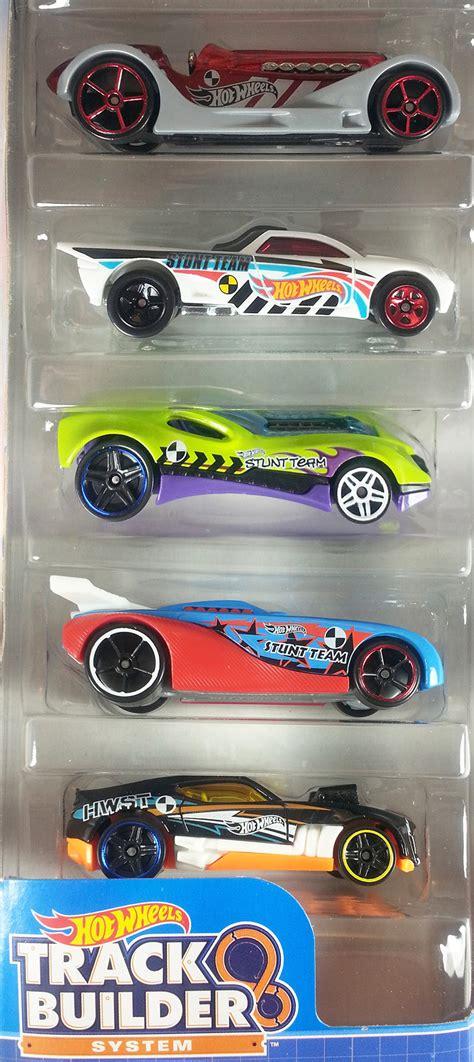 Wheels Random Murah 2016 2017 Hotwheels track builder 5 pack 2017 wheels wiki fandom powered by wikia