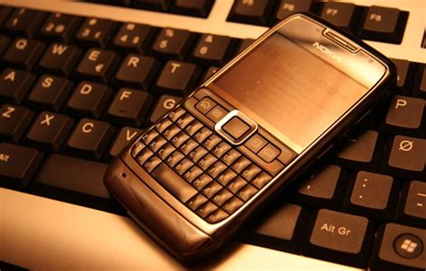 Wallpaper Hp Qwerty | wallpaper keyboard phone qwerty nokia e71 nokia images