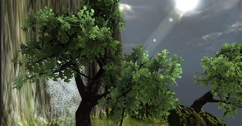 cara membuat warna coklat pohon cara membuat pohon dengan tree creator pada unity3d