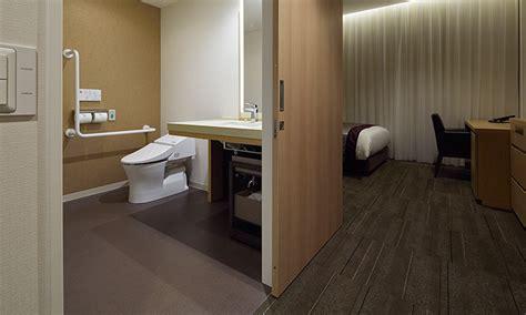 mitsui garden hotel osaka premier accessible japan