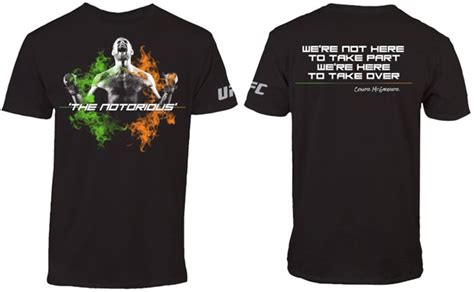 T Shirt Mcgregor Ufc Isc best conor mcgregor quotes quotesgram