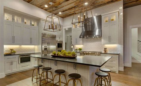 Kitchen Design Layouts With Islands farmhouse interior design ideas interior for life