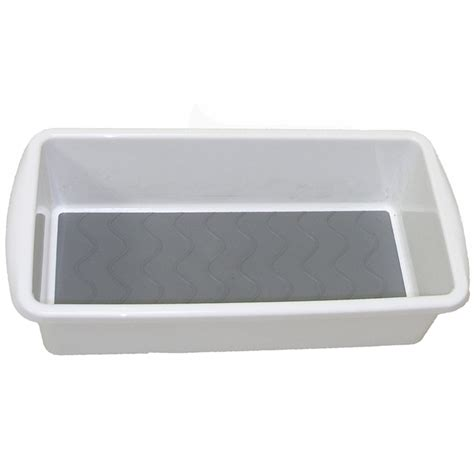 Single Plastic Storage Drawers by Plastic Bin Organizer Single Compartment In Drawer Bins