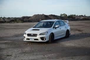 2016 Subaru Impreza Wrx Sti Review 2016 Subaru Wrx Sti Sport Package Canadian Auto
