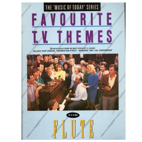 tv themes music book favourite tv themes minstrels music minstrels music