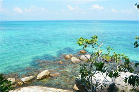 Busur Besar 8 Amazing Islands In Johor Robert Chaen