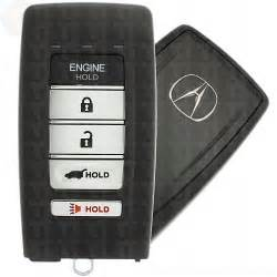 2014 Acura Mdx Remote Start Acura Mdx Smart Key 5 Button With Hatch Remote Start 2