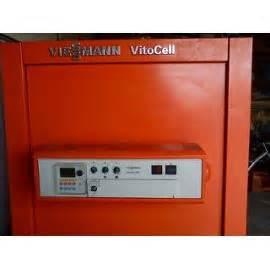 Chaudiere Fuel Viessmann