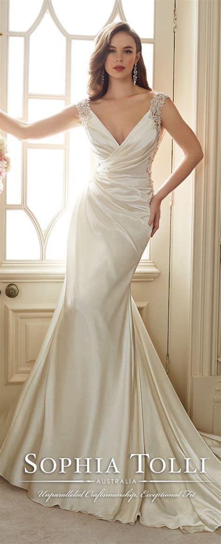 Venus Design Wedding Dresses by Tolli Wedding Dresses 2016 Bridal Collection