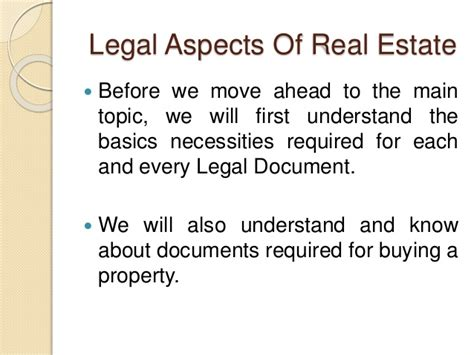 real property law section 226 b iref law presentation