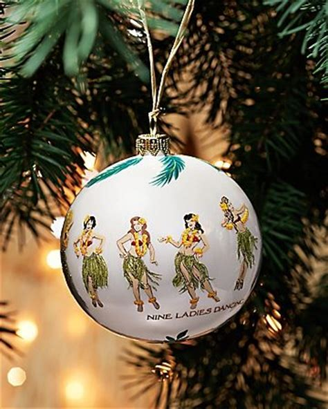 tommy bahama dancing and ornaments on pinterest