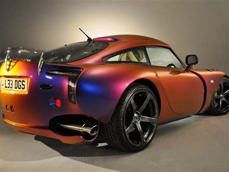 Tvr Stands For Tvr The Official Home Of Tvr
