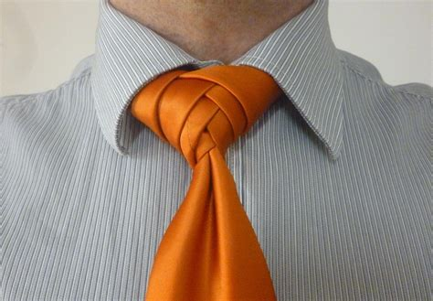 How To Make Cool Knots - 10 cool tie knots that ll get you noticed at a wedding or