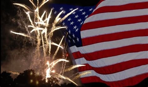 Day In July independence day