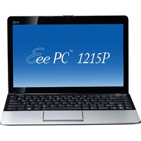 Laptop Asus Eee Pc 1215p asus eee pc 1215p mu17 seashell 12 1 quot netbook 1215p mu17 sl