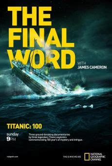 film titanic gratuit en arabe titanic final word with james cameron en streaming film