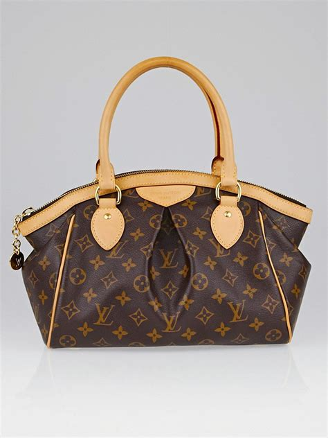 louis vuitton monogram canvas tivoli pm bag yoogis closet