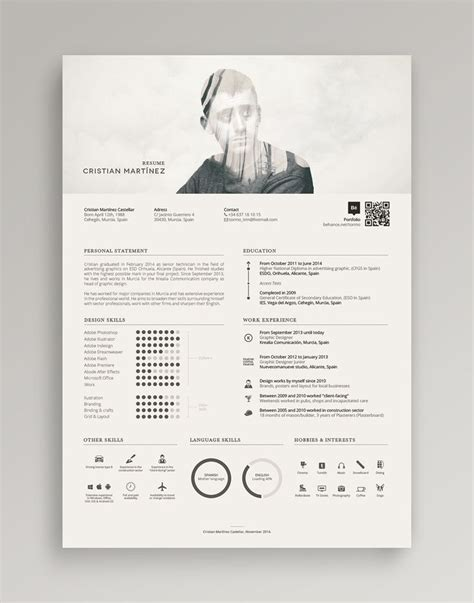 Best Resume Portfolio by Best 25 Graphic Designer Resume Ideas On