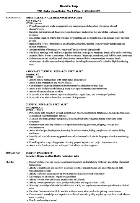 ultrasound applications specialist teacher resume format