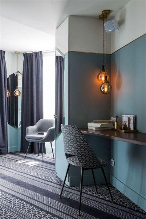 latest trends  hotel interior design
