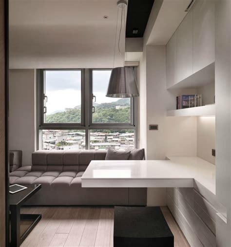 floating desk interior design ideas