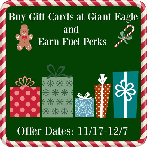 Giant Eagle Gift Cards Fuelperks - buy gift cards at giant eagle and earn fuel perks plus 75 amazon gift card giveaway