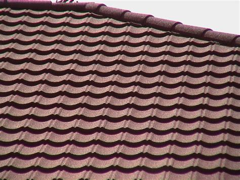 Metal Tile Roof Pics For Gt Metal Roof Tile