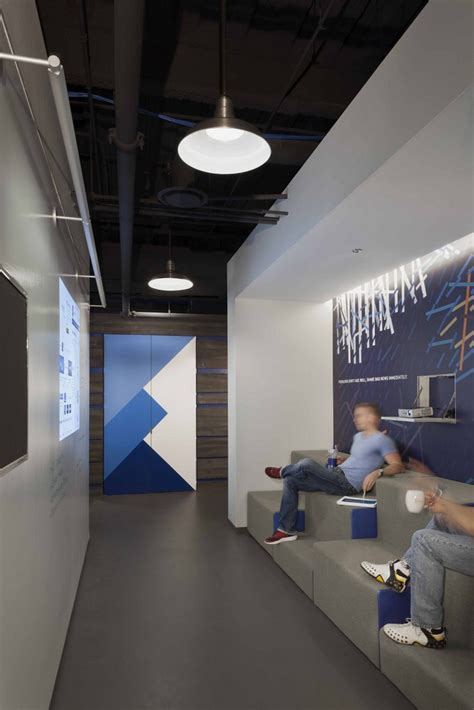 design interior forum valueclick s open and flexible chicago offices office