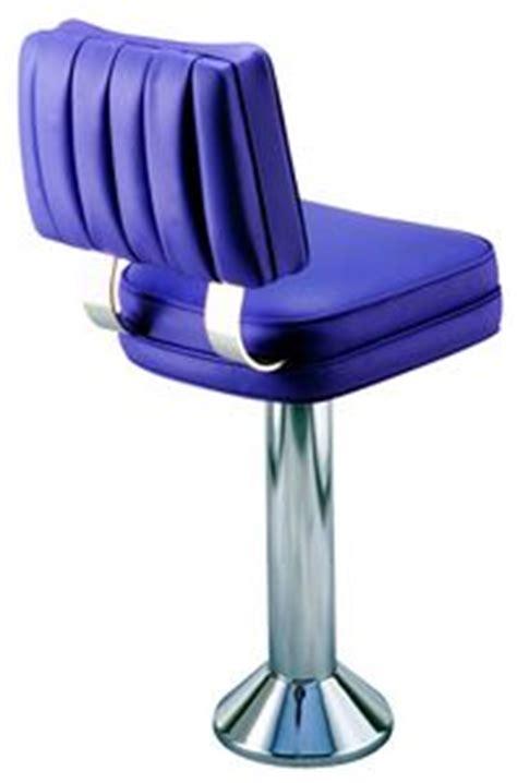 permanent bar stools floorattachments