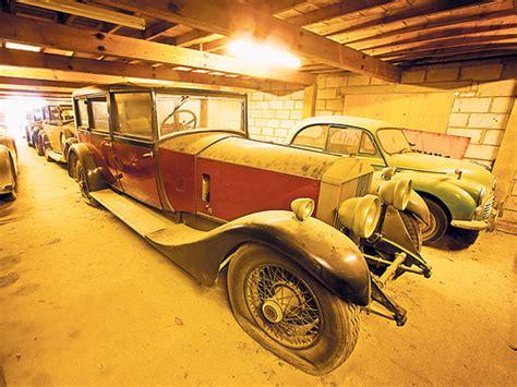 classic car barn finds   time ccfs uk