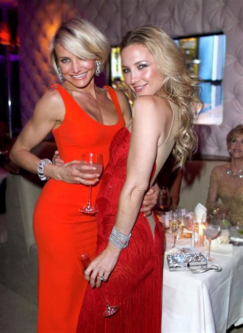 Oscars Liveblog Cameron Diaz And Hudson and after the oscars it s the after check out