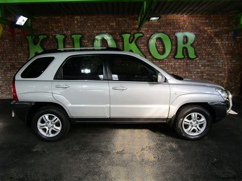 2008 Kia Sportage For Sale 2008 Kia Sportage R 109 990 For Sale Kilokor Motors