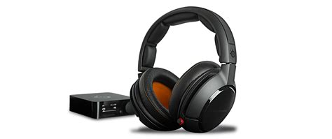 Headset Steelseries H Wireless steelseries h wireless headset review gizorama